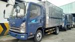 Báo giá xe tải nhẹ Tera 240 2.4 tấn, cam kết giá tốt nhất, giao xe toàn quốc!