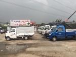 Báo giá xe tải nhẹ dưới 1 tấn, hỗ trợ trả góp 80%, lãi suất ưu đãi, giao xe miễn phí toàn quốc!