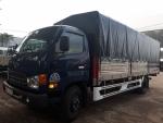 Có nên mua xe tải HD120SL 8 tấn của Hyundai Đô Thành?