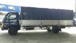 Báo giá xe tải 8 tấn Hyundai Hd120SL, giá tốt nhất thị trường, giao xe nhanh toàn quốc