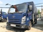 Giá xe tải 3.5 tấn Hyundai IZ65 Gold, cam kết giá tốt nhất, có sẵn xe giao ngay