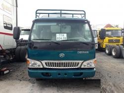 4 lý do nên mua xe tải Chiến Thắng 3.5 tấn chở hàng, sẽ có sẵn giao nhanh toàn quốc