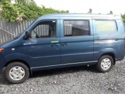 Xe tải van Kenbo 5 chỗ: xe bán tải Euro 4 giá rẻ nhất hiện nay