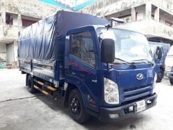 Giá xe tải iz65 Đô Thành 2.5 tấn bao nhiêu?