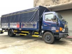 Báo giá xe tải Hyundai 8 tấn HD120sl Đô Thành