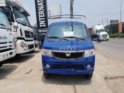 Top 5 xe tải nhỏ giá rẻ dưới 1 tấn, ưu đãi lớn trong tháng, giao xe miễn phí toàn quốc