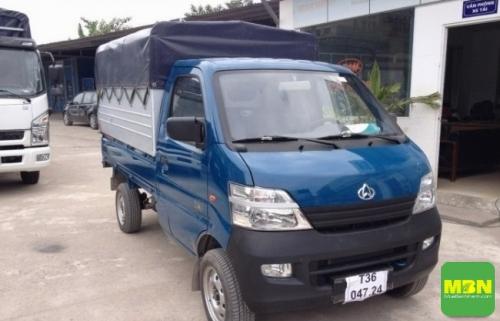 Xe tải nhẹ Veam Star