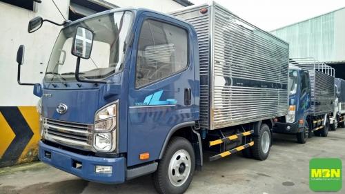 Báo giá xe tải nhẹ Tera 240 2.4 tấn, cam kết giá tốt nhất, giao xe toàn quốc!, 6, Uyên Vũ, Xe Tải Nhanh, 19/09/2018 11:12:45