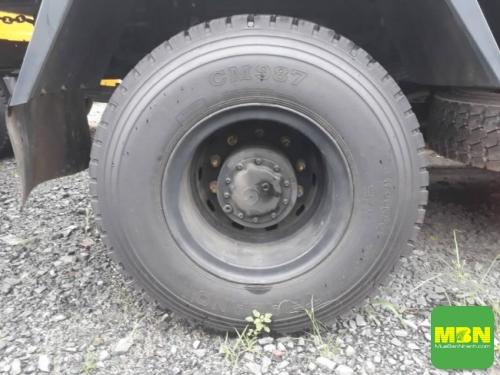 lốp xe ben Trường Giang 7.7 tấn