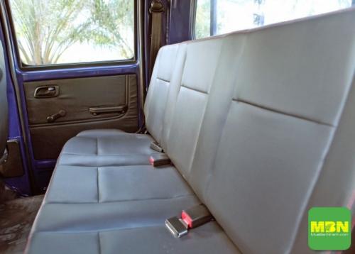 xe tải cabin kép Trường Giang T3 810kg - 6