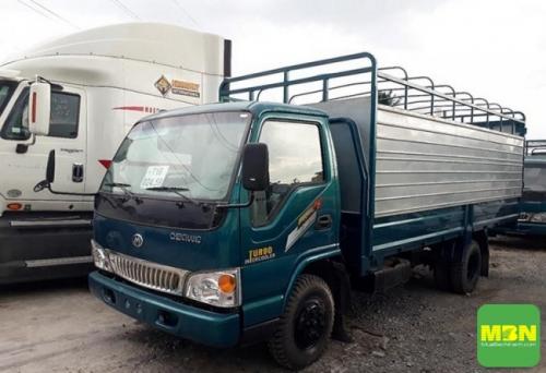 Xe tải 3.5 tấn giá bao nhiêu? Chọn mua xe tải Chiến Thắng 3.5 tấn mới giá rẻ, giao xe nhanh toàn quốc