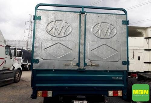 xe tải Chiến Thắng 3.5 tấn mới - 1