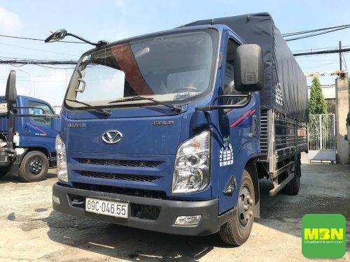 Hyundai IZ65, Trang 1
