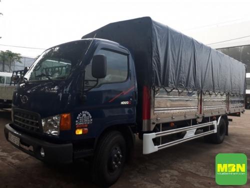 Có nên mua xe tải HD120SL 8 tấn của Hyundai Đô Thành?, 29, Ngọc Diệp, Xe Tải Nhanh, 17/10/2018 14:24:21