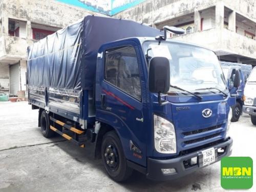 Giá xe tải iz65 Đô Thành 2.5 tấn bao nhiêu?, 31, Ngọc Diệp, Xe Tải Nhanh, 29/09/2018 14:59:01