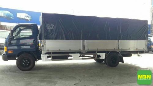 Báo giá xe tải 8 tấn Hyundai Hd120SL, giá tốt nhất thị trường, giao xe nhanh toàn quốc, 36, Ngọc Diệp, Xe Tải Nhanh, 22/10/2018 10:48:50
