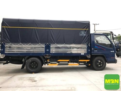 Đại lý bán xe tải 2.5 tấn Hyundai IZ49 thùng mui bạt giá rẻ nhất, 44, Uyên Vũ, Xe Tải Nhanh, 03/12/2018 14:53:21