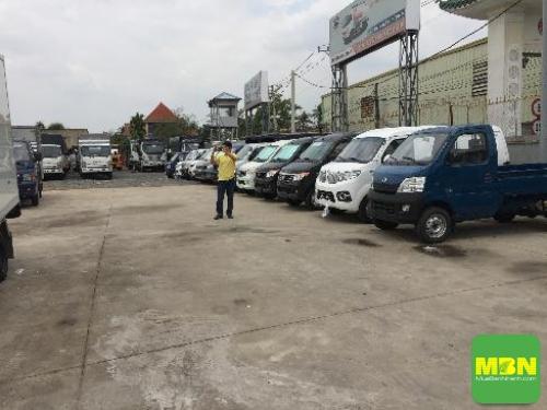 Đánh giá xe tải Kenbo Chiến Thắng, 47, Ngọc Diệp, Xe Tải Nhanh, 29/04/2019 09:27:18