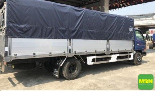 Tư vấn đánh giá chi tiết xe tải Hyundai 8 tấn HD120SL, 39, Ngọc Diệp, Xe Tải Nhanh, 01/11/2018 09:14:50