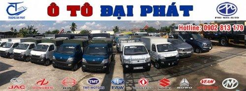 [ Giá ] Xe tải Dongfeng Hoàng Huy 9.35 tấn B170 - xe tai dongfeng b170 đời 2017 giá rẻ - tại Bình Dương