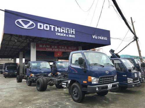 Đánh giá xe tải Kenbo 990kg, tags của Xe Tải Nhanh, Trang 1